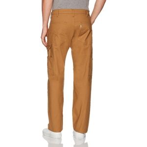 Levis 2 Way Stretch Loose Fit Carpenter Jean Pants